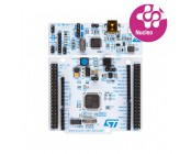 STM32 NUCLEO-F401RE - STM32F401RE ARM Cortex M4